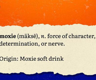 Why Moxie